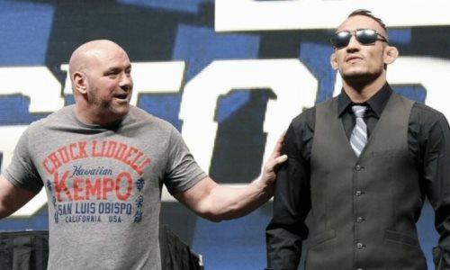 Фергюсон заставил президента UFC впервые за восемь лет увеличить бонусы бойцам. Видео