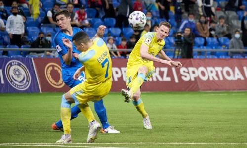 Марин Томасов забил юбилейный мяч в Премьер-Лиге