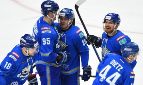 Подписавший Панюкова «Ак Барс» охотился за еще одним хоккеистом «Барыса». Стало известно за кем