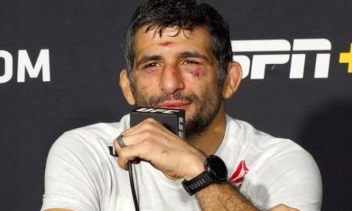 «Где машина моей жены, бро?». Боец UFC бросил вызов Илону Маску