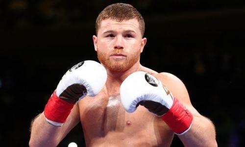 Экс-чемпион мира назвал единственного боксера, кто мог бы дать конкурентный бой «Канело». И это не Головкин