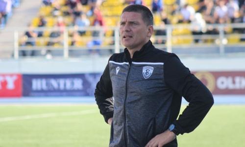 Наставник клуба КПЛ может возглавить «большую» казахстанскую команду или уехать в европейский чемпионат