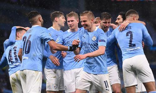 Прямая трансляция матча АПЛ «Брайтон» — «Манчестер Сити»