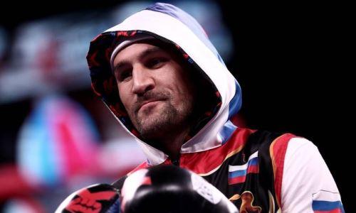 Стало известно, когда Ковалев проведет первый бой после допинг-скандала