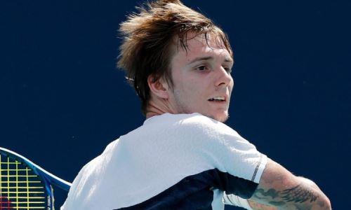 Александр Бублик обновил личный рекорд в рейтинге ATP