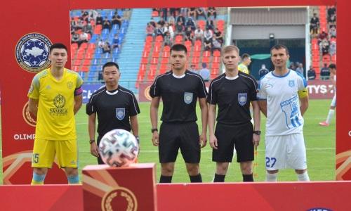 Назначены судьи и инспекторы на матчи 12-го тура Премьер-Лиги