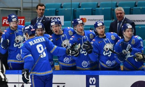 «Живой пример — Найджел Доус». Ждать ли в сборной Казахстана ушедших из «Барыса» натурализованных игроков