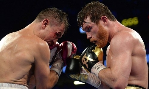 «Будет тяжело надрать ему зад». Экс-чемпион мира вспомнил бой Головкин — «Канело» и назвал лучшего P4P