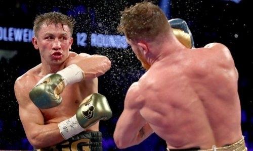 «Один из самых избегаемых боксеров в истории». Головкин вошел в ТОП-5 сильнейших панчеров современности