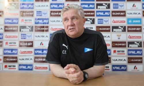 Наставник российского клуба игрока сборной Казахстана прокомментировал окончание сезона и раскрыл планы команды