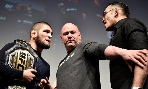 «Показательная ситуация». Вице-президент АСА привел два аргумента, почему Хабиб может считаться «проектом UFC»