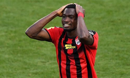 Клуб РПЛ официально объявил об уходе бывшего футболиста «Кайрата»