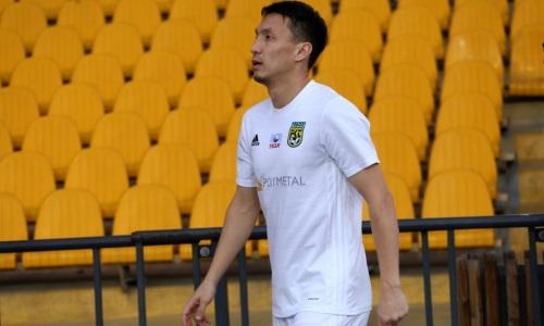 «Тобол» остался без ещё одного лидера на матч против «Кызыл-Жара СК»