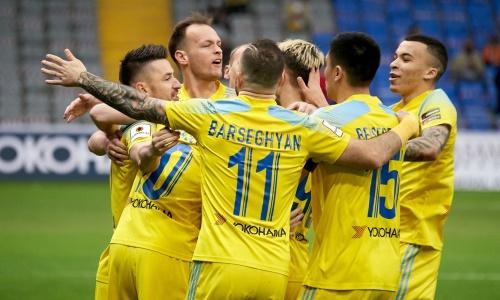 «Должно прорвать». Эксперт спрогнозировал разгром в матче «Кайсар» — «Астана»
