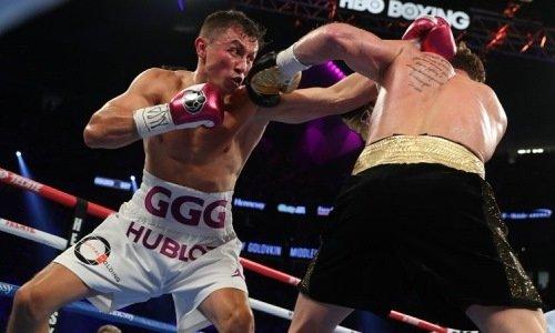 """«""""Канело"""" хочет сразиться с GGG». Головкин выиграл борьбу за мексиканца у своего бывшего спарринг-партнера"""