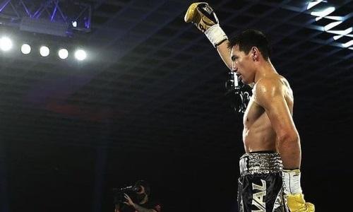Экс-чемпион мира с 26 победами стал «офигенно удобным соперником» для Алимханулы