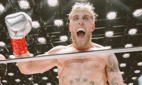«Бойцы принадлежат Дане Уайту». Блогер Джейк Пол рассказал о переговорах с UFC