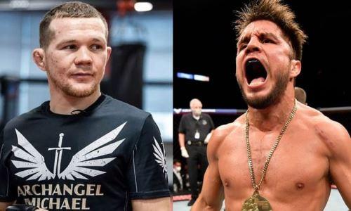 Петр Янпошутил над бывшим чемпионом UFC иполучил ответ. Видео