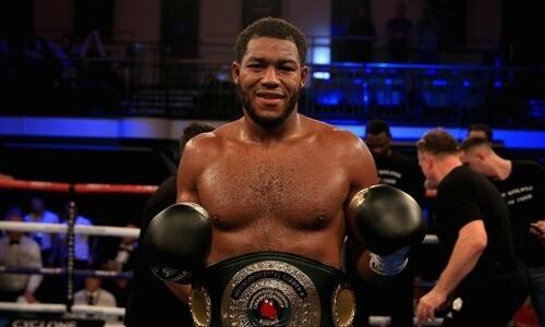 «Мы на самом деле готовились к нему». Американский супертяж объяснил срыв боя с экс-боксером «Astana Arlans»