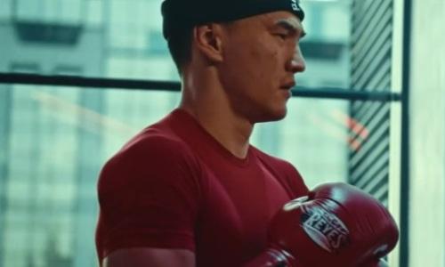 Нурлан Сабуров рассказал о занятиях боксом и своем самом большом страхе в ринге. Видео