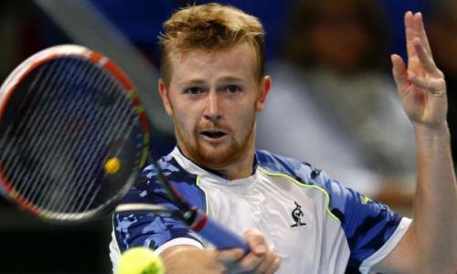 Голубев вышел в четвертьфинал парного турнира серии «Мастерс» в Женеве