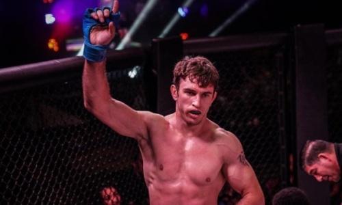 «UFC, я готов для вас». Казахстанский файтер сделал заявление после поздравлений Даны Уайта