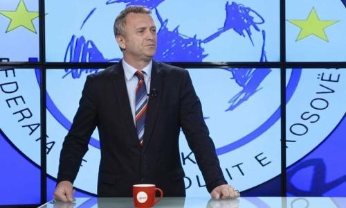 «Это футбольный матч, а не война». Генсек Федерации футбола Косово раскрыл нюансы отмены товарищеской встречи со сборной Казахстана