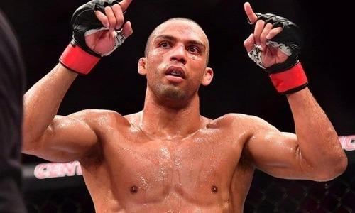 Эдсон Барбоза нацелился на бой с известный россиянином из UFC. Они много тренировались вместе