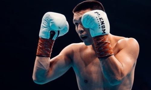 «Такое сотворить сложно». Названо уникальное качество казахстанского боксера