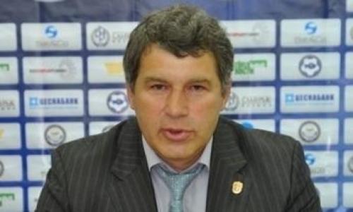 Экс-наставник клубов КПЛ проиграл третий матч в европейском чемпионате подряд после своего прихода в команду