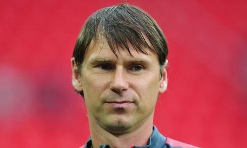 44-летний экс-футболист «Астаны» заявлен за российский клуб