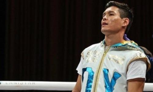 «Я не понимаю этих сумасшедших». Данияр Елеусинов передумал драться с российским боксером?