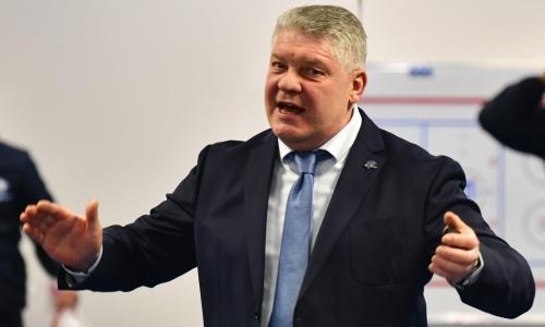 «Состав сохранится». КХЛ отметила особенности ЧМ-2021 для «Барыса» и сборной Казахстана