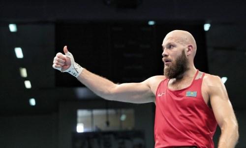 Опубликовано расписание чемпионата Азии-2021 по боксу с участием сборной Казахстана