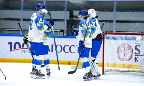«Если не попадутся». Экс-форвард сборной Казахстана и «Авангарда» дал прогноз на матч с Латвией на ЧМ-2021