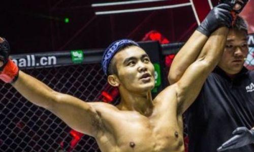 «Я выиграю, вот и все». Казахский файтер сделал грозное заявление перед дебютом в UFC