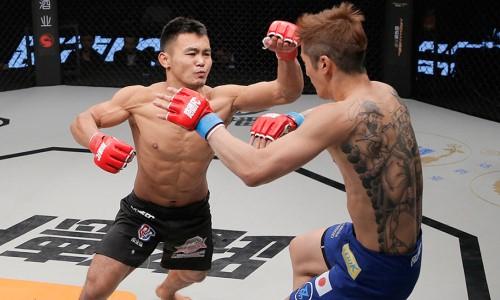 «Жесткий парень». От казахского дебютанта UFC ждут лучшей формы в жизни