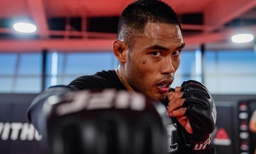 «Я хочу, чтобы все знали». Австралийский файтер сделал громкое заявление перед боем с казахом в UFC