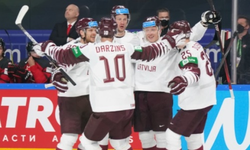 Первый соперник сборной Казахстана на чемпионате мира сотворил историческую сенсацию на старте