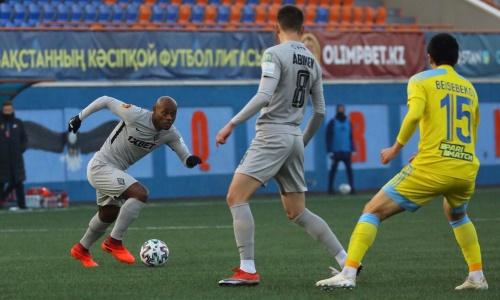 «Обострит интригу». В России указали на возможность «Кайрата» в матче с «Астаной»