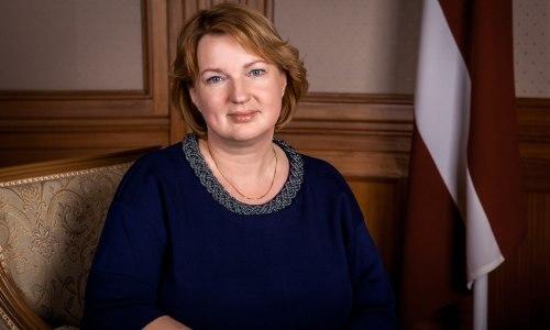 «Покажут зубы». Посол Латвии в Казахстане сделала прогноз на матч на ЧМ-2021
