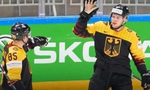 Появился видеообзор матча с шестью шайбами на ЧМ-2021 из группы сборной Казахстана