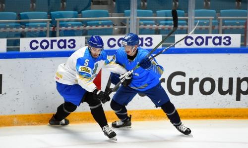 «Он переживает». Наставник сборной Казахстана рассказал о состоянии хоккеиста с коронавирусом
