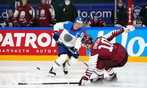 «Казахстан сделал то, что не смогла Канада!» В России в восторге от победы команды Михайлиса на старте ЧМ-2021