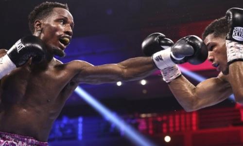 Сенсационным поражением небитого нокаутера закончился бой в андеркарде Тейлор — Рамирес. Видео