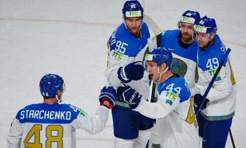 «Вы, конечно, будете смеяться». Российский эксперт спрогнозировал матч Казахстан — Финляндия