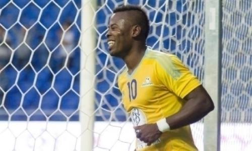 «Должны стать чемпионами». Фокси Кетевоама назвал точный счет матча «Астана» — «Кайрат»