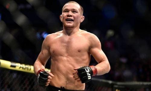 «Я всё ещё хочу надрать ему задницу». Пётр Ян отреагировал на разгромное поражение звезды UFC