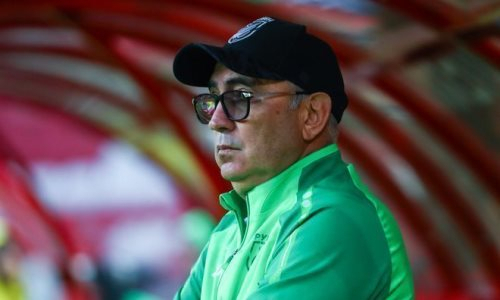 Новый тренер для «Кайрата»? Известный российский специалист посетит главное казахстанское дерби