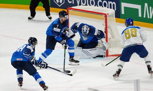 «Они лишь поставщики очков». Эксперт «переосмыслил» хоккей после сенсационной победы Казахстана над чемпионами мира